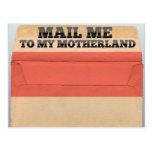 Envíeme a Indonesia Postal