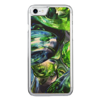 Envious Abstract Carved iPhone 8/7 Case