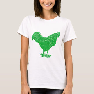Envious Rooster T-Shirt
