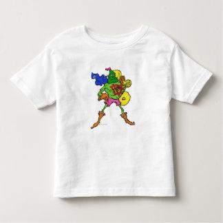Enviro Man Toddler T-shirt