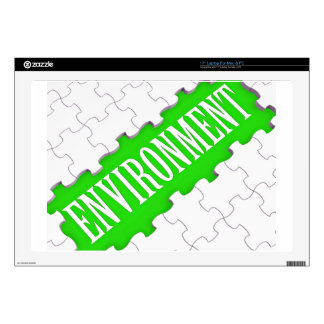 Enviroment Decal For Laptop