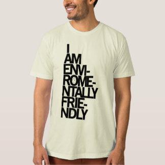 Enviromentally Friendly T-Shirt