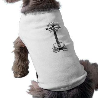 EnviroMetal Death Mosh T-Shirt