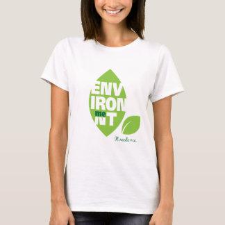 Environment Awareness T-shirt