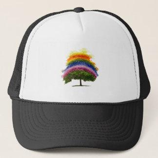 Environment Awareness Trucker Hat