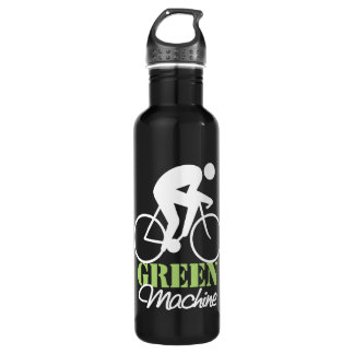 Environment Bicycle Green Machine Sports Bottle