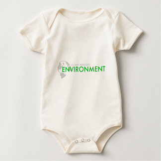 Environment Brigade Baby Bodysuit