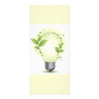 Environment Lightbulb3 Rack Cards