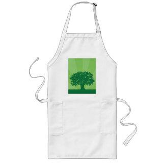 Environment Tree Aprons