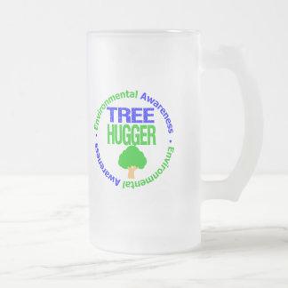 Environment Tree Hugger Mugs