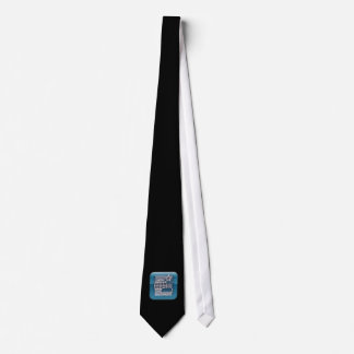 Environment Truth Tie