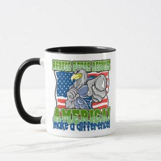 Environmental America Mug