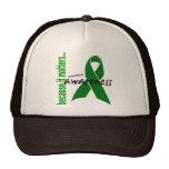 Environmental Awareness Trucker Hat