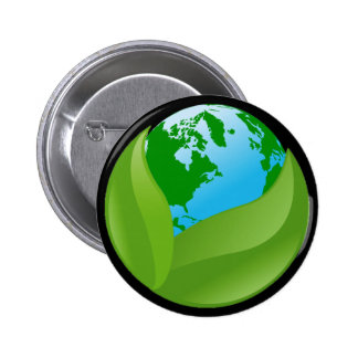 ENVIRONMENTAL EARTH PIN