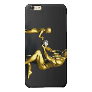 Environmental Friendly Awareness Glossy iPhone 6 Plus Case