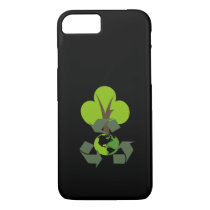 Environmental Friendly Green Recycling iPhone 8/7 Case