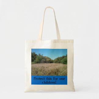 Environmental Grocery Tote 2