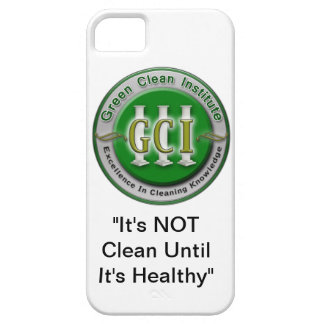 Environmental Health Services iPhone SE/5/5s Case