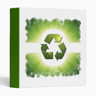 Environmental Issues Binder