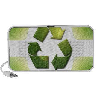 Environmental Issues Speakers