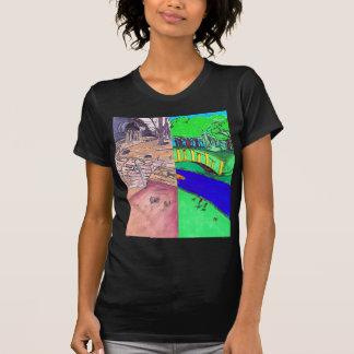 Environmental Opposites Tee Shirt