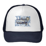 Environmental Preservation Tshirts and Gifts Trucker Hat