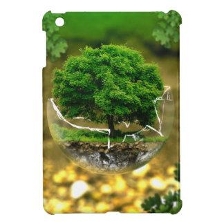 environmental-protection-326923 CAUSES FANTASY DIG iPad Mini Cover