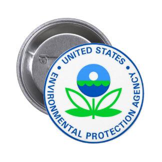 Environmental Protection Agency EPA Pins