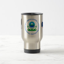 Environmental Protection Agency Travel Mug