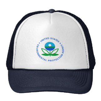 Environmental Protection Agency Trucker Hat
