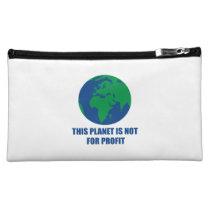 environmental protection cosmetic bag