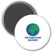 environmental protection magnet