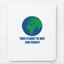 environmental protection mouse pad