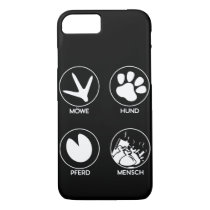 Environmental protection nature conservation iPhone 8/7 case