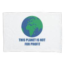 environmental protection pillow case