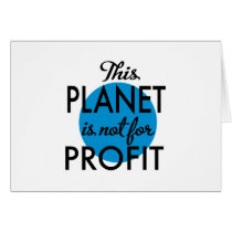 Environmental Protection - planet emergency for
