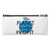Environmental Protection - planet emergency for Pencil Case