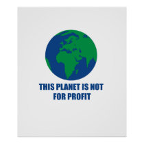 environmental protection poster