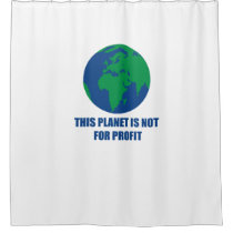 environmental protection shower curtain