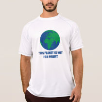 environmental protection T-Shirt