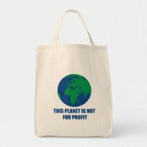 environmental protection tote bag