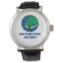 environmental protection watch