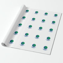 environmental protection wrapping paper