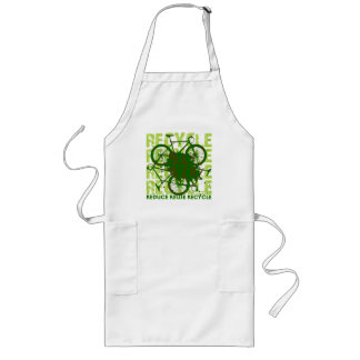 Environmental reCYCLE Aprons
