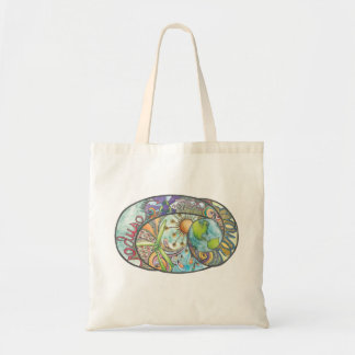 Environmental Tote Bag