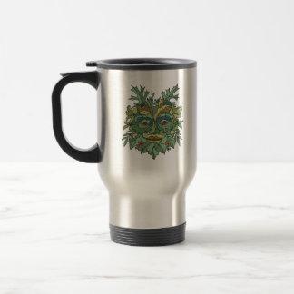 Environmental Tree Hugger Travel Mug