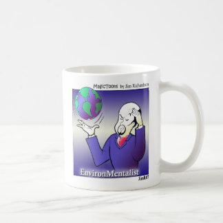 """""""EnvironMentalist"""" Mug"""
