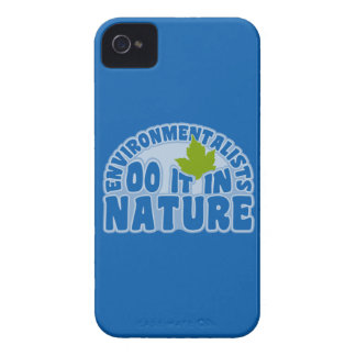 Environmentalists iPhone 4 Case-Mate iPhone 4 Case-Mate Case