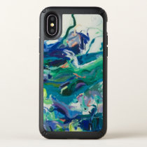Environmentally Beautiful Speck iPhone X Case