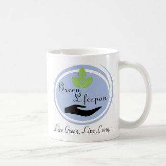 Environmentally Conscious Mug